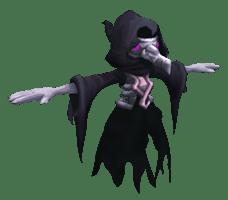 Apparition - Black