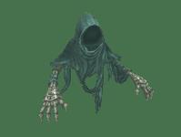 Hallowventer - Cursed
