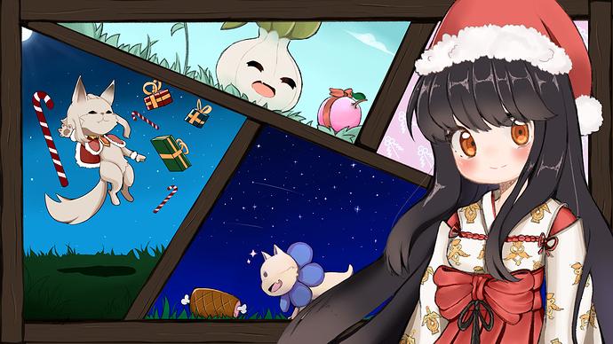 MerryChristmasMiko