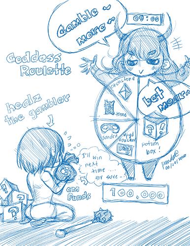 2020 06 29 goddess roulette healz