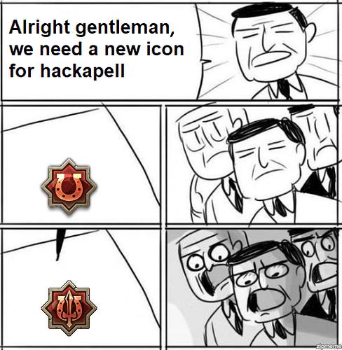 hackapell