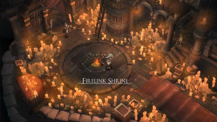 firelinkshrine