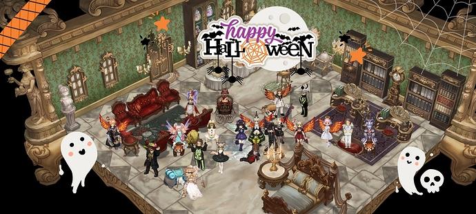 UT-halloween