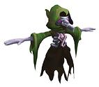 Apparition - Green
