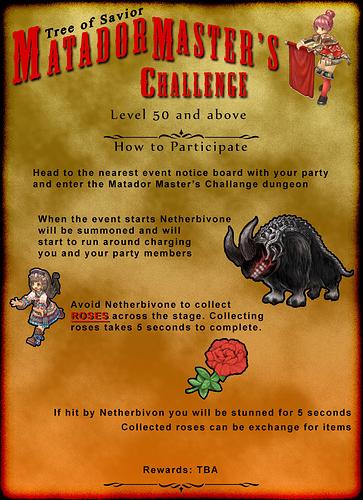 Matador_Masters_Challenge_Event