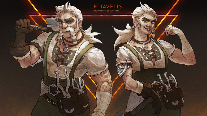 TELIAVELIS_THE_VALIANT_BLACKSMITH