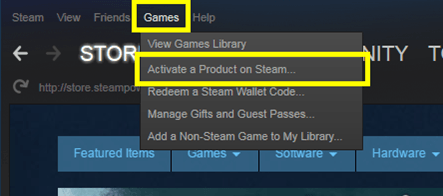 How to Activate your Steam Beta Key for Tree of Savior and download