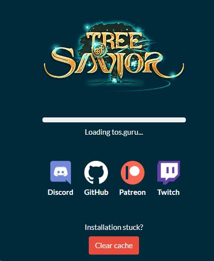 Tos Guru doesn't work in Firefox - Help Center - Tree of Savior Forum