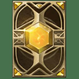legendcard