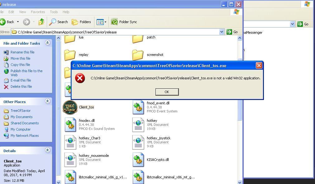 fmodex.dll 64 bits