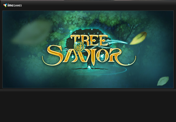 HELP] Tree of Savior do not open! - Connection / Game Crash - Tree