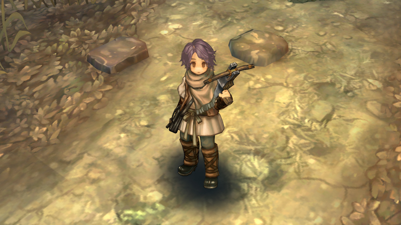 Purple Hair Dye General Discussion Tree Of Savior - Hairstyle color tree of savior