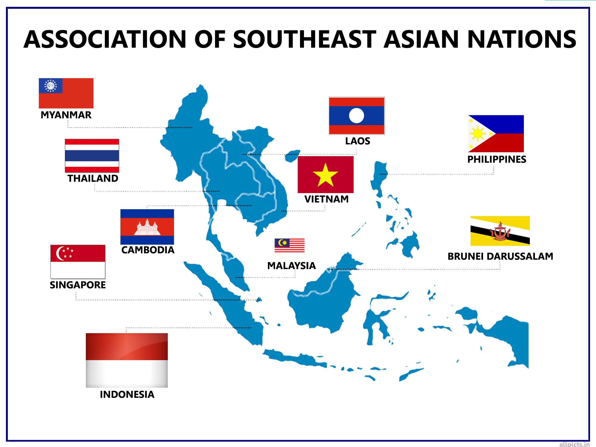 Asian political association — pic 1