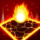 wizar_flame_ground