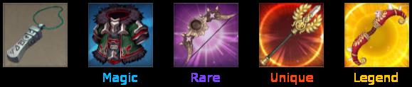 rarity_compare