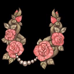 peachcoloredrosehorns