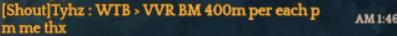bm400m